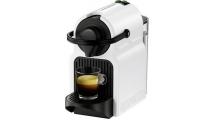 Καφετιέρα Nespresso Krups Inissia XN1001S Λευκό
