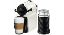 Καφετιέρα Nespresso Krups Inissia Aeroccino XN1011S Λευκό