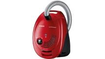 Σκούπα Ηλεκτρική Siemens VS06B112 Κόκκινο