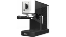 Καφετιέρα Espresso Krups XP3440 Μαύρο