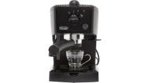 Καφετιέρα Espresso Delonghi EC151.B Μαύρη