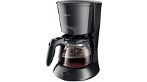 Καφετιέρα Φίλτρου Philips HD7461/20 Μαύρο