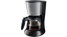 Καφετιέρα Φίλτρου Philips HD7462/20 Μαύρο