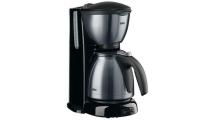 Καφετιέρα Φίλτρου Braun KF610/1 Μαύρο/ Inox