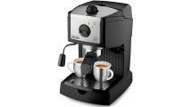 Καφετιέρα Espresso Delonghi EC156.B Μαύρη
