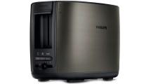 Φρυγανιέρα Philips HD2628/80 Γκρι