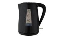 Βραστήρας Singer SWK-800Dots 1,7 lt Μαύρο