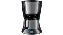Καφετιέρα Φίλτρου Philips HD7479/20 Μαύρο