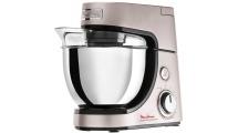 Κουζινομηχανή Moulinex Masterchef Gourmet QA603H