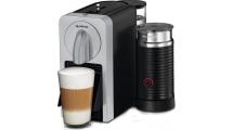 Καφετιέρα Nespresso Delonghi Prodigio & Milk EN270.SAE Ασημί