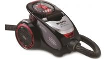 Σκούπα Ηλεκτρική Hoover Xarion XP81 XP15011 Μαύρο