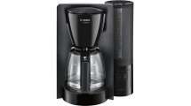 Καφετιέρα Φίλτρου Bosch TKA6A043 Μαύρο
