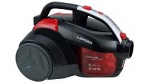 Σκούπα Ηλεκτρική Hoover Lander LA71 LA30011 Μαύρο/Κόκκινο