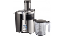 Αποχυμωτής Moulinex Easy Fruit JU610 Inox