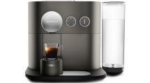 Καφετιέρα Nespresso Delonghi Expert EN350.G Ασημί