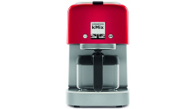 Καφετιέρα Φίλτρου Kenwood Kmix COX750RD Κόκκινο