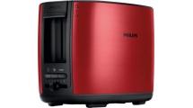 Φρυγανιέρα Philips HD2628/41 Κόκκινο