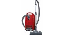 Σκούπα Ηλεκτρική Miele Complete C3 Excellence EcoLine Κόκκινο
