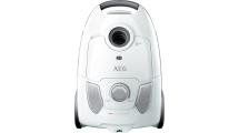 Σκούπα Ηλεκτρική AEG VX4-1-IW-P Λευκό