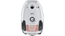 Σκούπα Ηλεκτρική AEG VX6-2-IW-5 Λευκό