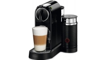 Καφετιέρα Nespresso Delonghi Citiz & Milk EN267.BAE Μαύρο