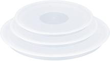 Καπάκια πλαστικά Tefal Ingenio Expertise L90192 16/18/20εκ