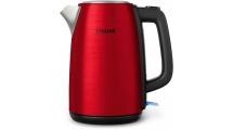 Βραστήρας Philips HD9352/60 Κόκκινο Μεταλλικό