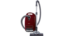 Σκούπα Ηλεκτρική Miele Complete C3 Cat & Dog PowerLine Red