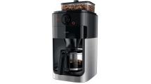 Καφετιέρα Φίλτρου Philips HD7767/00 Μαύρο Inox
