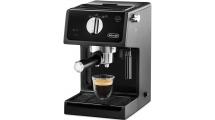 Καφετιέρα Espresso Delonghi ECP31.21 Μαύρο