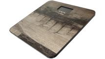 Ζυγαριά Σώματος Gruppe YHB 1447 Dark Wood