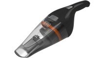 Σκουπάκι Black & Decker Dustbuster NVC115BJL-QW