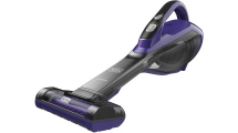 Σκουπάκι Black & Decker Dustbuster Pet DVA325JP07-QW