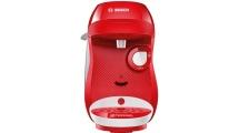 Καφετιέρα Espresso Bosch Tassimo Happy TAS1006 Κόκκινο