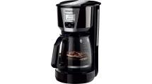 Καφετιέρα Φίλτρου Sencor SCE 5070BK Μαύρο