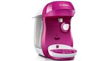 Καφετιέρα BoschTassimo HappyTAS1001 Ροζ