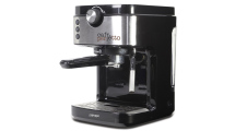 Καφετιέρα Espresso Gruppe CJ-265E Ασημί
