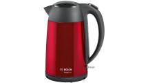 Βραστήρας Bosch TWK3P424 1,7 lt Κόκκινο