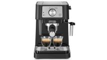 Καφετιέρα Espresso Delonghi EC260.BK Μαύρο