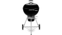 Ψησταριά Κάρβουνου Weber Master Touch Premium E-5750 Μαύρο