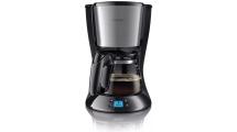 Καφετιέρα Φίλτρου Philips HD7459/20 Μαύρο