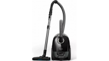 Σκούπα Ηλεκτρική Philips XD3112/09 Μαύρο 3 lt