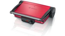 Τοστιέρα - Γκριλιέρα Bosch TCG4104