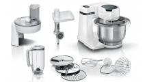 Κουζινομηχανή Bosch Serie 2 MUMS2EW30