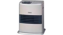 Θερμάστρα Πετρελαίου Kerosun Fan Heater Inverter LC-30