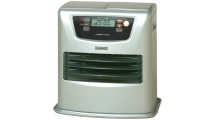 Θερμάστρα Πετρελαίου Kerosun Fan Heater Inverter LC-43G
