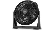 Ανεμιστήρας Box Fan Primo 15745 40cm Μαύρο