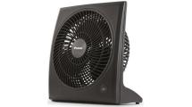 Ανεμιστήρας Box Fan Primo 15729 23cm Μαύρο