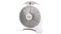 Ανεμιστήρας Box Fan Comfort FS 300 Λευκό/Γκρί