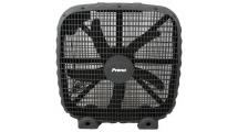 Ανεμιστήρας Box Fan Primo KYT-50 16' 40 cm Μαύρος
